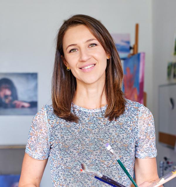 Maria Radun Profile photo